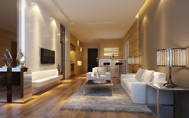 房子装修什么色调好?新房选这种色调,很温馨很大气
