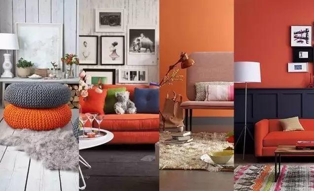 裝修房子什么顏色溫馨?2019家居9大流行色搭配攻略