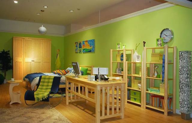 如何打造完美儿童房 让你的崽儿不再折腾