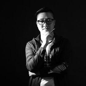 漢中裝修設計師張翔