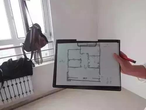 裝修公司為什么要量房?量房到底在量什么?