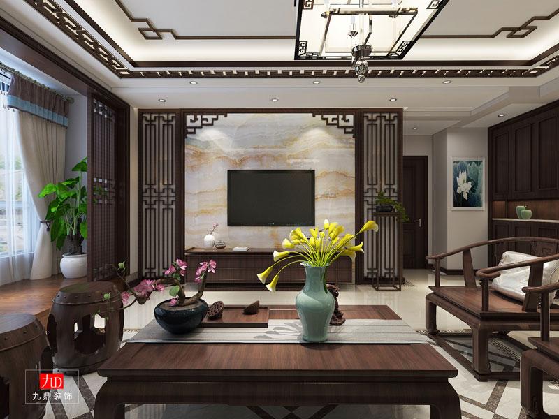 別墅裝修前,你一定要了解的別墅樣板房知識