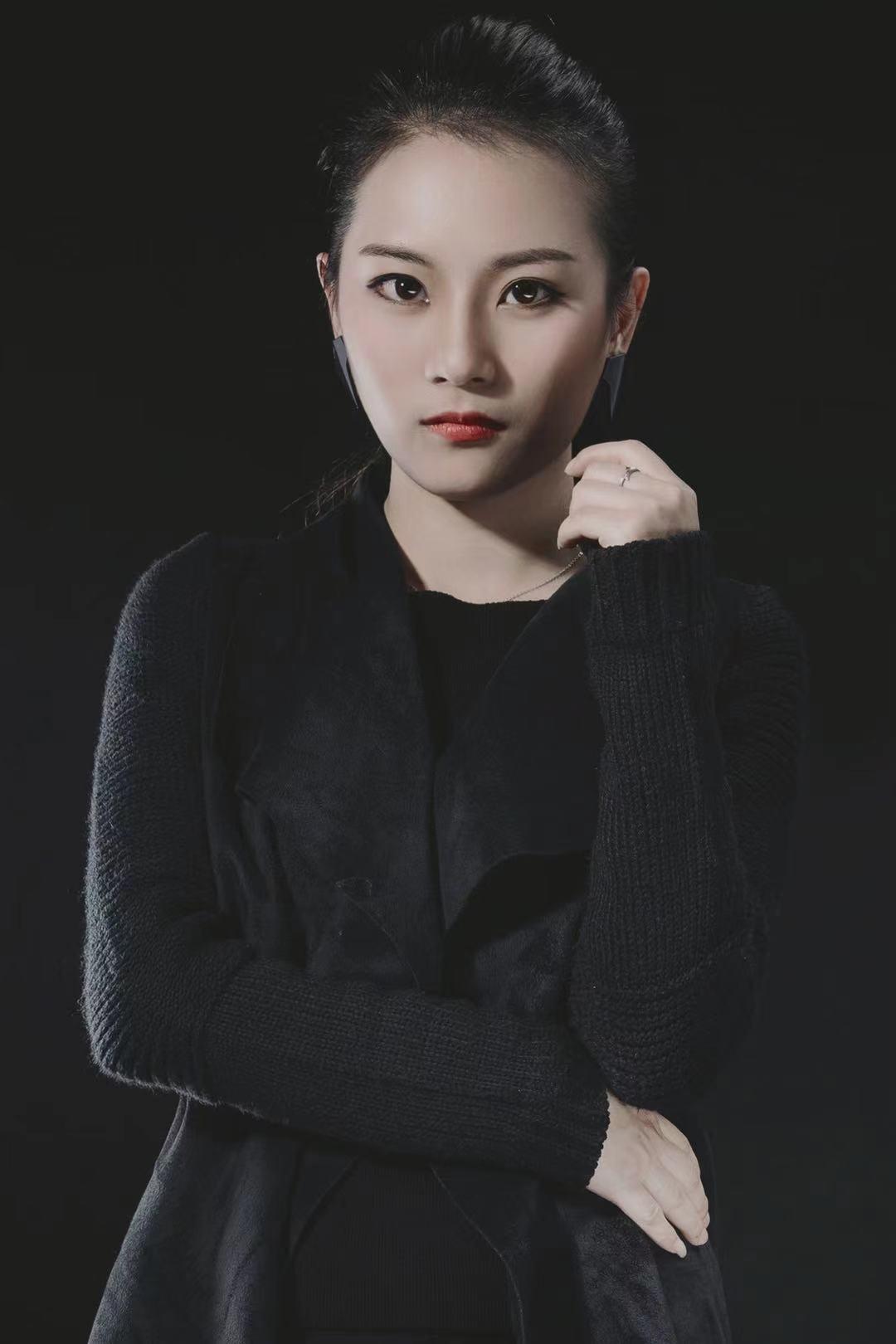 合肥装修设计师王倩
