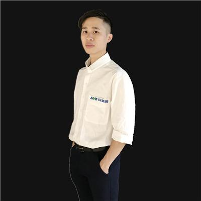 广州市装修设计师罗培儒