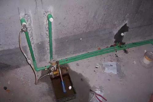水电验收有窍门,看完从此不求人!