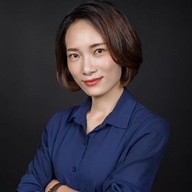 广州市装修设计师吴丽莹