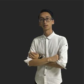 广州市装修设计师许奇隆