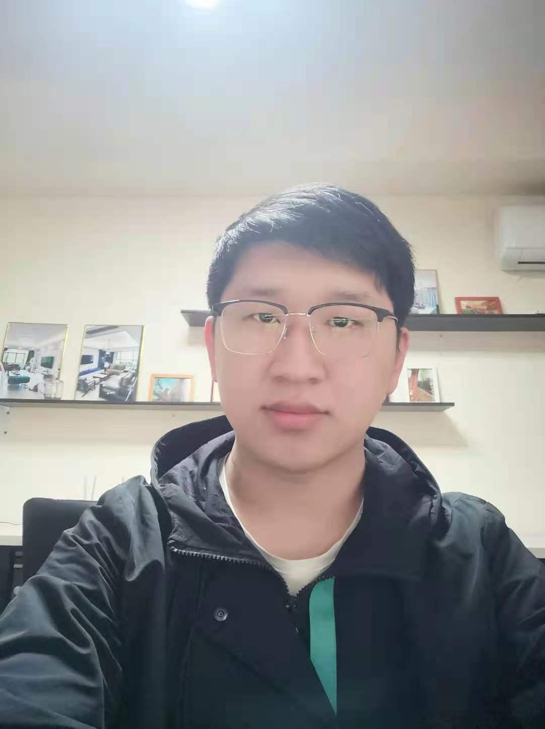 鞍山装修设计师王胜铎