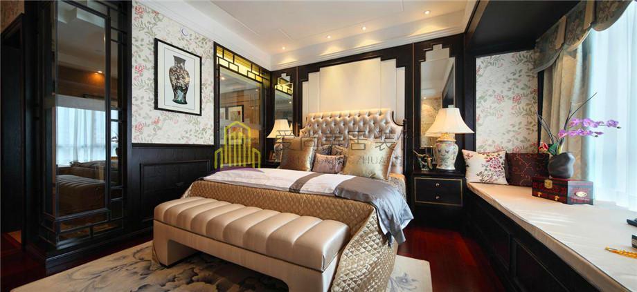 臥室背景墻怎么裝修與有哪些常用裝飾材料