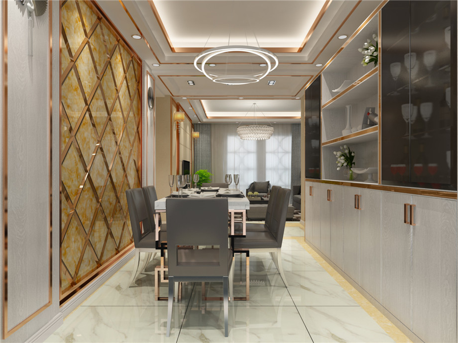 室内装修之客厅采光设计