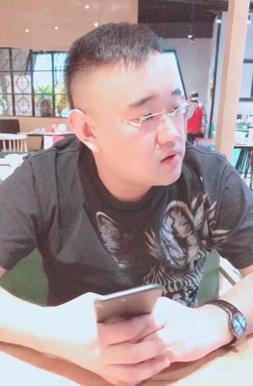 廊坊装修设计师李健