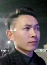 景德镇装修设计师胡阔秀