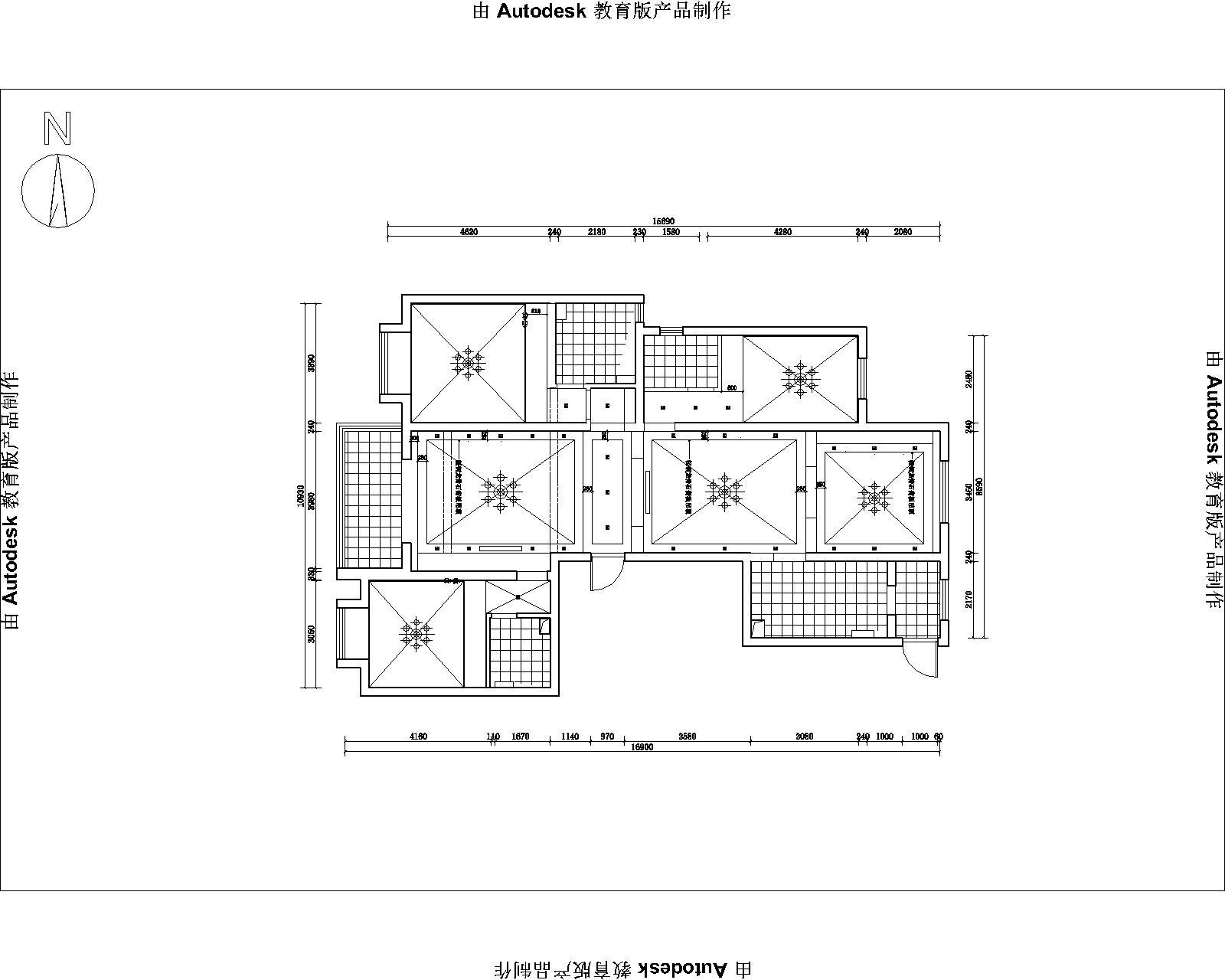 康博公馆-中式