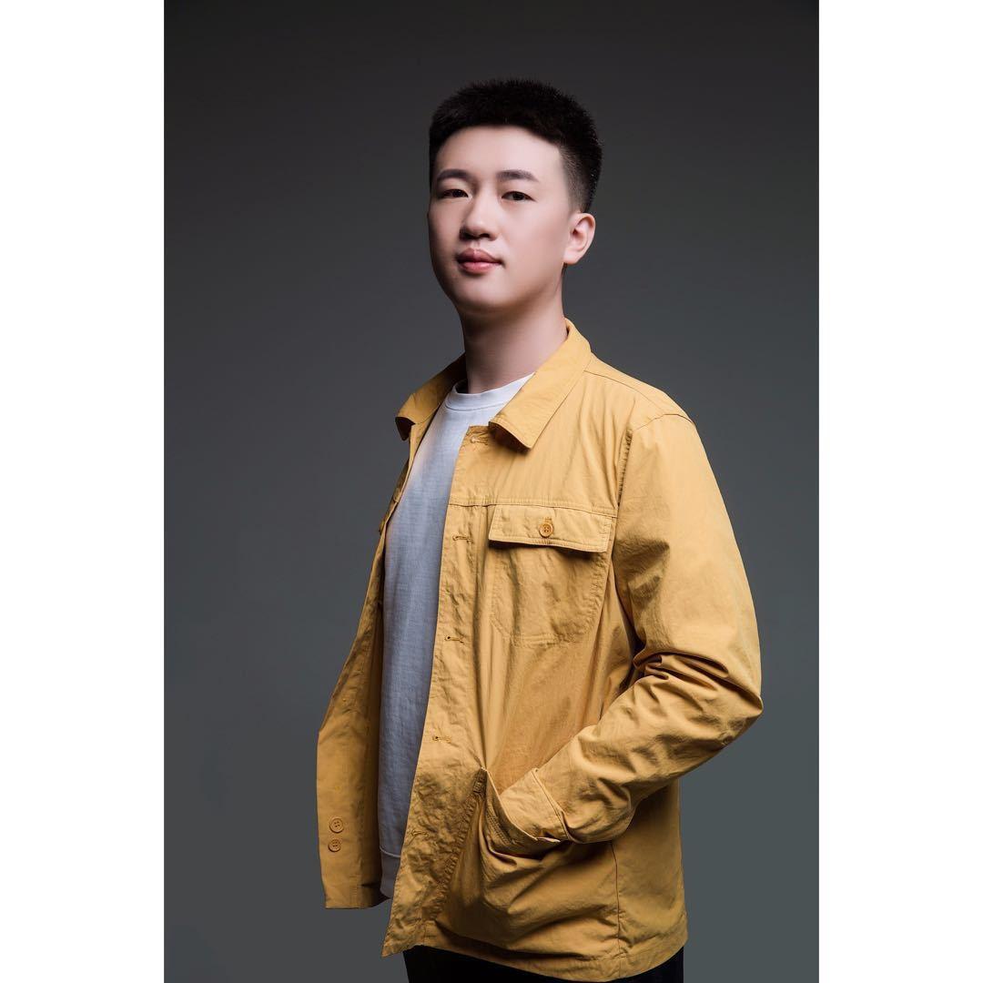张家口装修设计师张涛