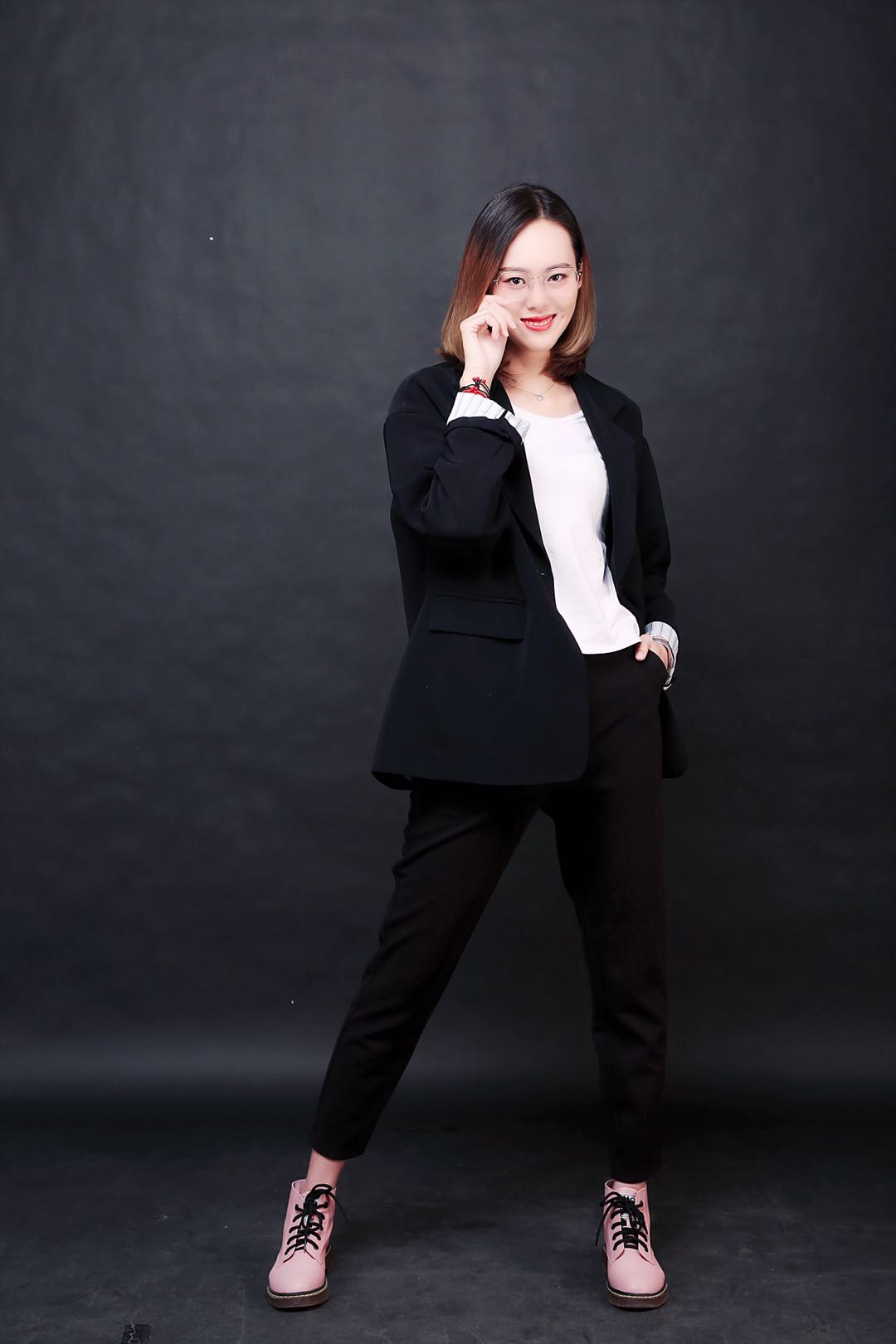 唐山裝修設計師戴子薇
