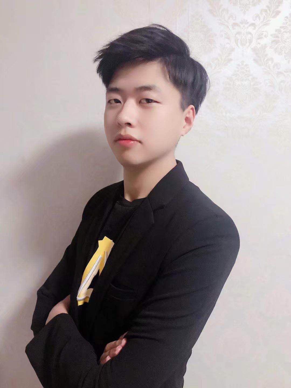 唐山裝修設計師劉漢超