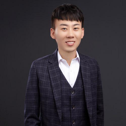 唐山装修设计师吴金鑫