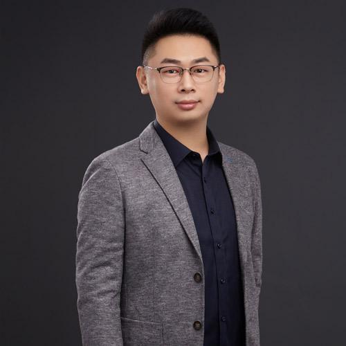 唐山装修设计师朱桦