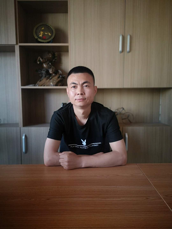 唐山装修工长魏占军