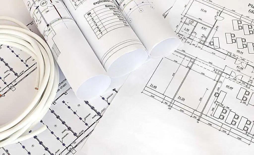 室内装修图纸你都知道哪些?