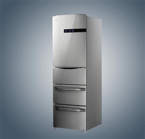 冰箱摆放风水
