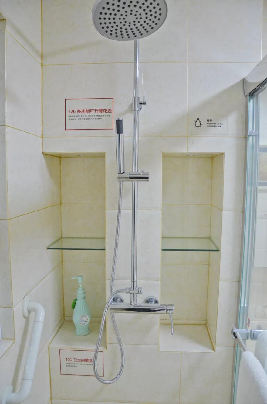 【唐山裝修公司】衛生間裝修想要增加收納空間