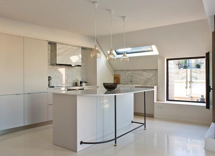 厨房怎么装修实用?