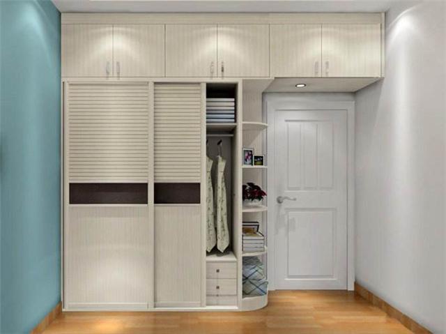 订制柜子还是木工打好 定制衣柜优缺点解析