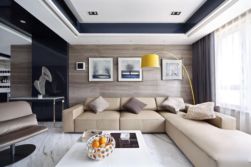 阆中装修教您如何打造出舒适雅致般的卧室