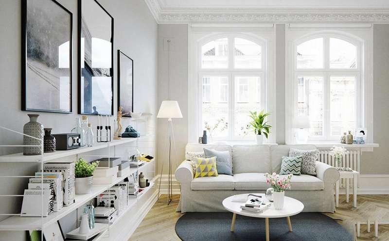 客厅墙面装修材料有哪些 客厅墙面装修用什么材料好