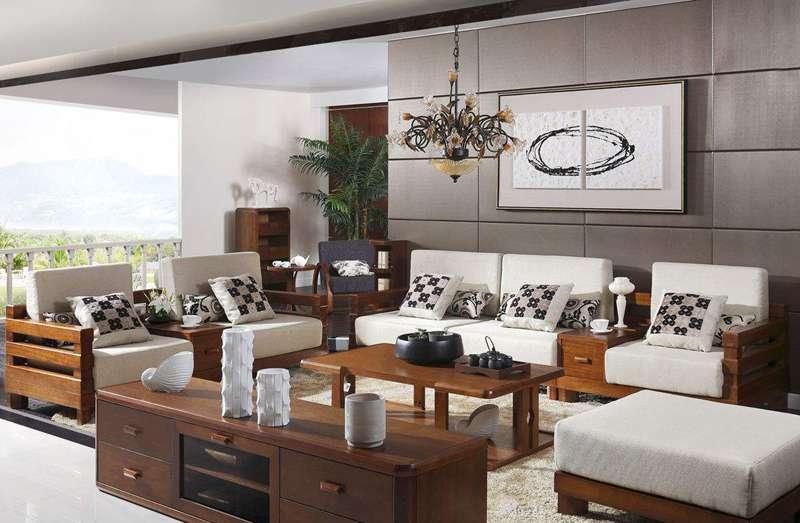 阆中优秀设计师告诉您简欧客厅有何特点 简欧客厅装修要注意哪些