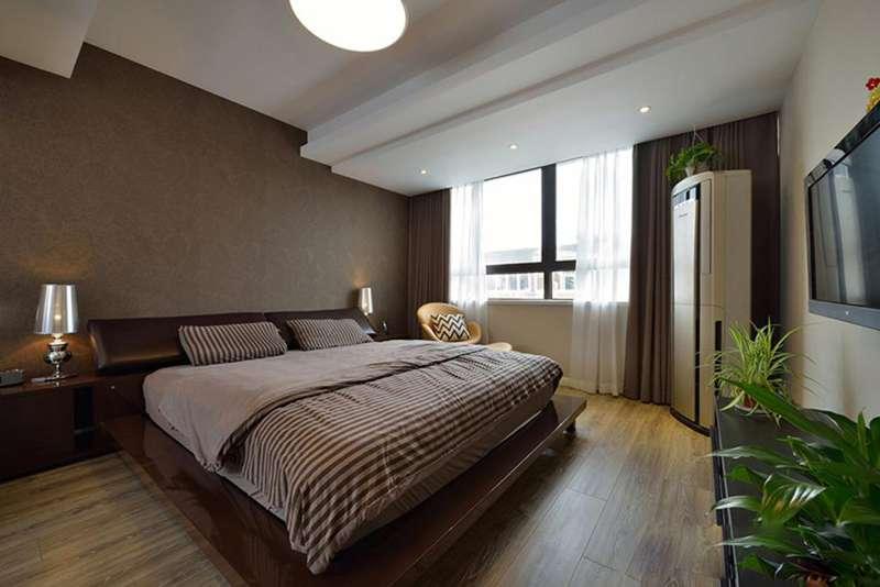 阆中样板间装修展示卧室地毯的益处和使用方法