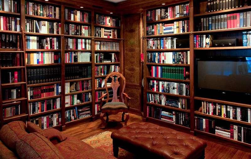 书房装修好看的秘诀