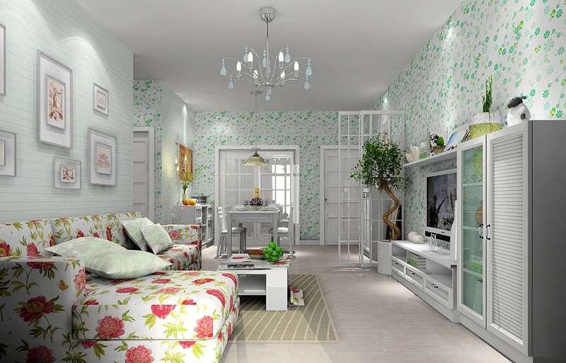 阆中家装分享小户型房子的装修技巧