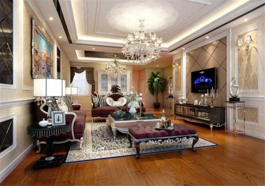 阆中装修公司告诉你客厅瓷砖该怎么选?