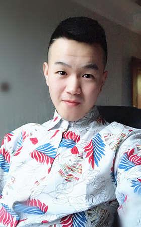 阆中装修设计师王鹏