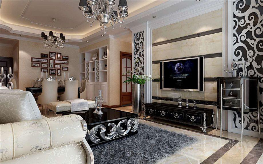 客厅装修需要注意哪几点?