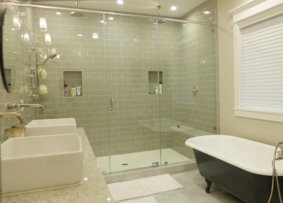 浴室装修需要注意什么?