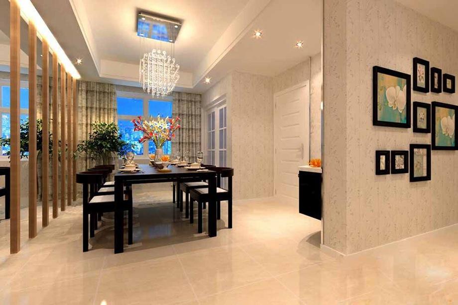 佰思艺装饰教你房屋简装的五大流程