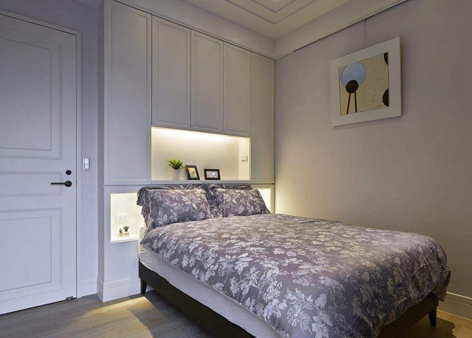 十几平米卧室装修需要注意哪些呢?
