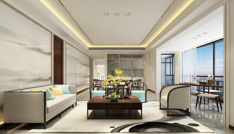 业主必知的房屋装修设计五大原则