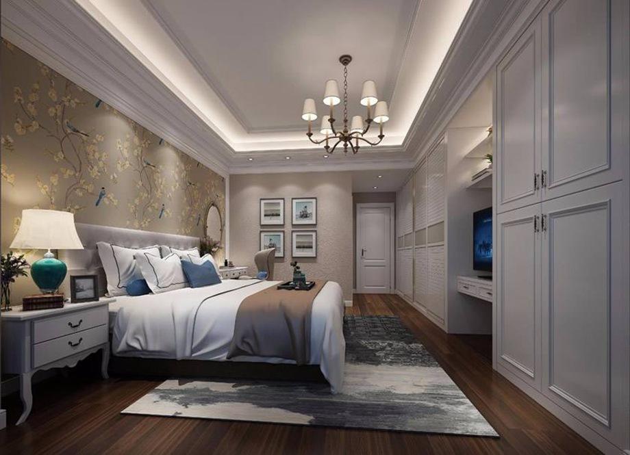 家装卧室怎么布置有利于睡眠?