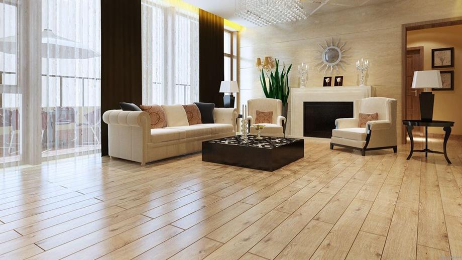 夏季木地板如何养护?佰思艺装饰在此分享给您!
