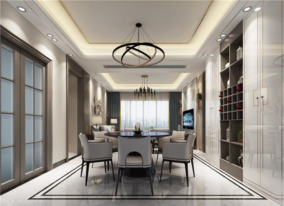 室内设计技巧及装修要点