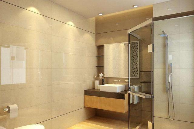 如何装修卫生间可以使其更加宽敞呢?