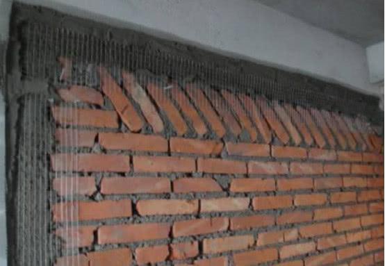 砌墙时加铁丝网的好处有哪些?