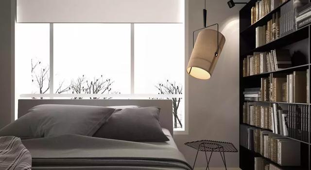 你的卧室适合什么风格?看这里!