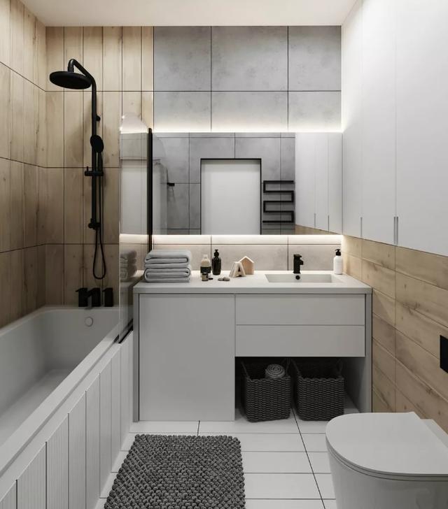 洗手台如何设计才能美观又实用?