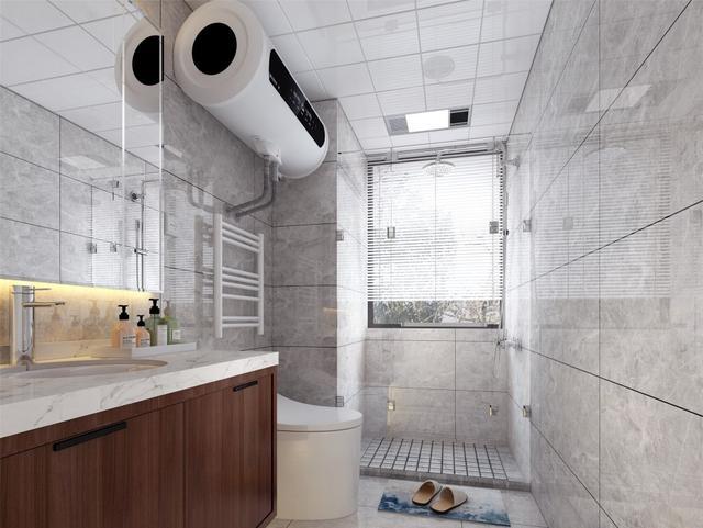 如何选择卫生间灯具?看完这篇文章你就知道了