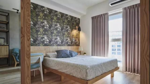 佰思艺装饰帮你解决小卧室装修难题